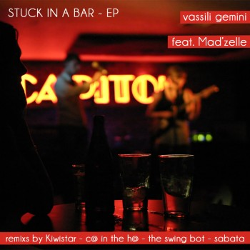 EP-stuck in a bar