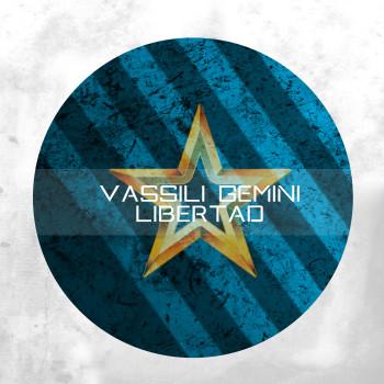 Libertad, by vassili gemini